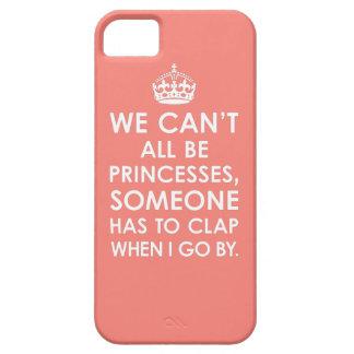 El rosa coralino no podemos todos ser caso de las funda para iPhone SE/5/5s