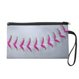 El rosa cose softball