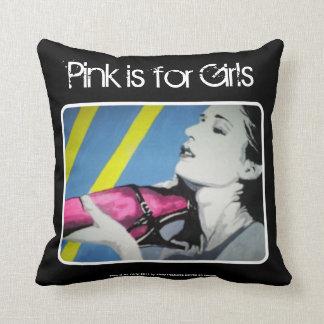 """El """"rosa está para la almohada de MoJo del america"""