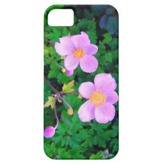 el rosa florece la caja del iPhone 5 iPhone 5 Fundas