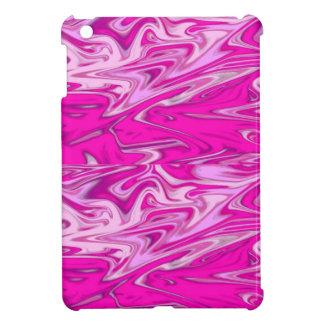 el rosa no es un color su una actitud iPad mini cobertura