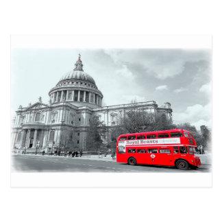 El Routemaster Final.jpg Tarjeta Postal