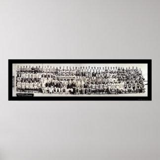El Rowing olímpico combina la foto 1932 Impresiones