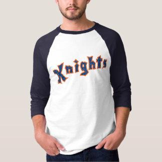 El Roy natural Hobbs Nueva York Knights el jersey Playeras