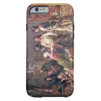 El Royalist, c.1789 Funda De iPhone 6 Tough