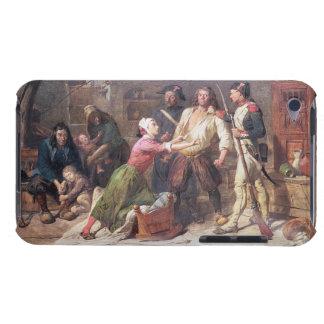 El Royalist, c.1789 Funda Case-Mate Para iPod