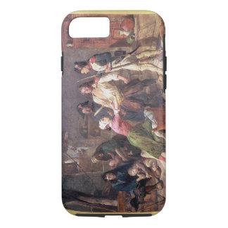 El Royalist, c.1789 Funda iPhone 7