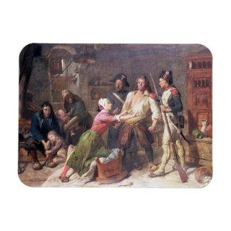 El Royalist, c.1789 Imán
