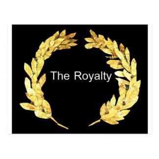 El Royalty.png Tarjetas Postales