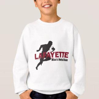 El rugbi de los hombres de Lafayette Camisas