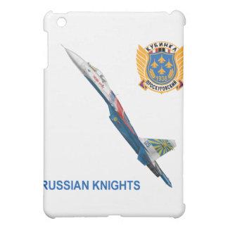 El ruso del Flanker Su-27 Knights el caso del iPad