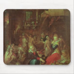 El Sabat de las brujas, 1606 Alfombrillas De Raton