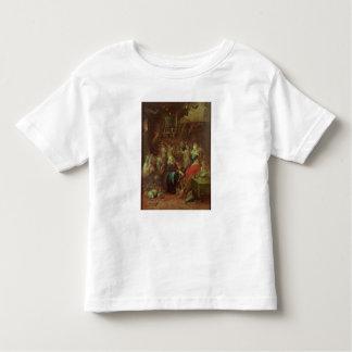 El Sabat de las brujas, 1606 Camisetas
