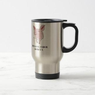 EL Sabor Boricua. de Tengo Tazas De Café