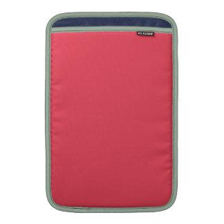 EL SABOR DE LA FRUTA: ROSA de la SANDÍA (color Fundas Para Macbook Air