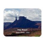 El sacerdote: Moab, Utah Iman