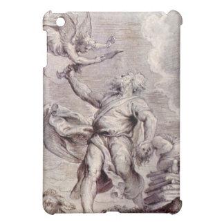 El sacrificio de Abraham de Paul Rubens