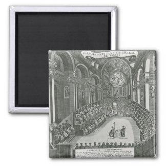 El Sacrosanto Concilio General de Trento Magnet