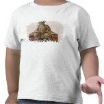 El Sadaijin en traje ceremonial Camisetas
