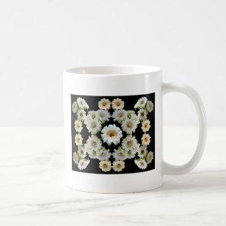 El Saguaro florece la taza