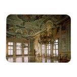 El salón de baile (foto) imanes