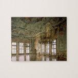 El salón de baile (foto) puzzle