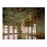 El salón de baile (foto) tarjetas postales