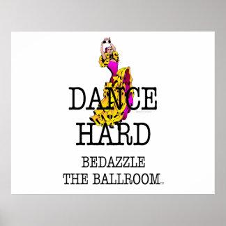 El salón de baile SUPERIOR deslumbra Impresiones