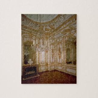 El salón de Musique (sitio de la música) de Adelai Puzzles