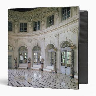 El salón magnífico 1656-1661 foto