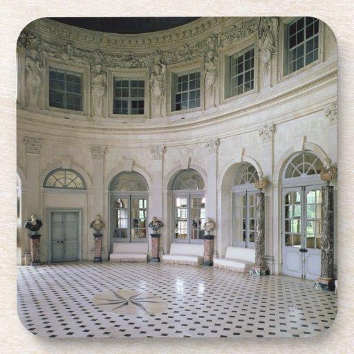 El salón magnífico, 1656-1661 (foto) posavasos