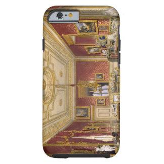 El salón privado de la reina, castillo de Windsor, Funda De iPhone 6 Tough
