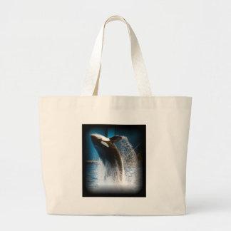 El salto de la orca bolsas