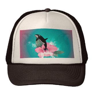 El salto de la orca gorro