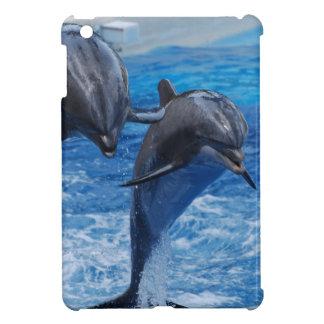 El salto del delfín