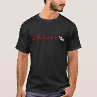 El Salvador '80 T-Shirt