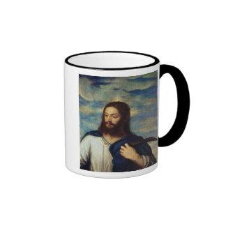 El salvador, c.1553 taza de café