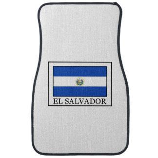 El Salvador Car Mat