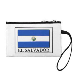 El Salvador Change Purse