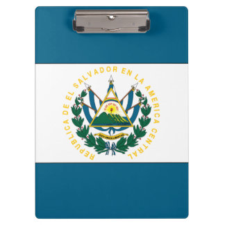 El Salvador Clipboard