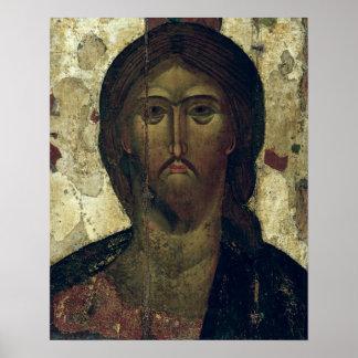 El salvador, comienzo del siglo XIV Posters