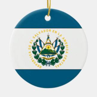 El Salvador Adorno