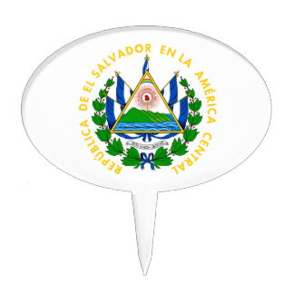 Coat Of Arms Symbols Cake Toppers  Zazzle
