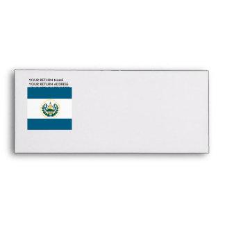 El Salvador Envelopes