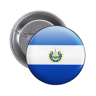 El Salvador Flag Pin