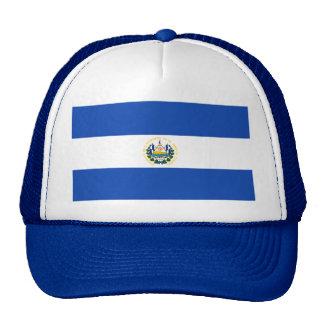 El Salvador  Flag SV Trucker Hat