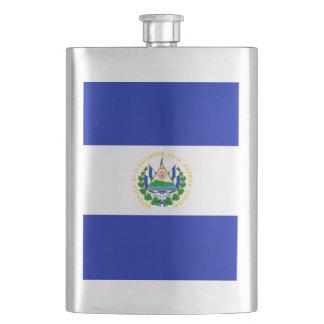 El Salvador Flask