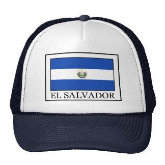 El Salvador Gorras