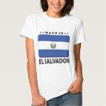 El Salvador hizo Playeras