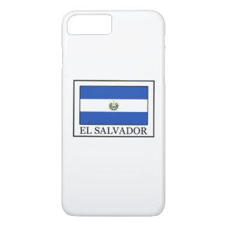 El Salvador iPhone 7 Plus Case
